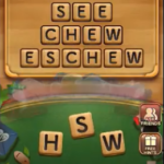 Word connect level 1691