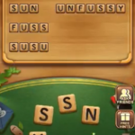 Word connect level 1698