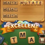 Word connect level 1713