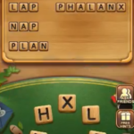 Word connect level 1723