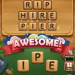 Word connect level 1724