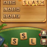 Word connect level 1729