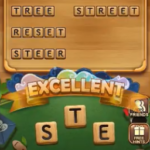 Word connect level 1735
