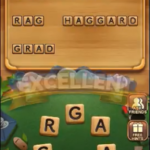 Word connect level 1745
