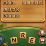 Word connect level 1750