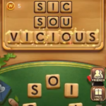 Word connect level 1760