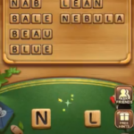 Word connect level 1763