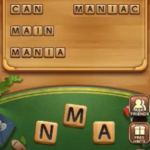 Word connect level 1770