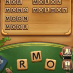 Word connect level 1776