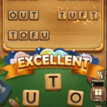 Word connect level 1779