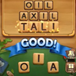 Word connect level 1780
