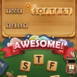Word connect level 1781