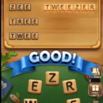 Word connect level 1791