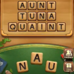 Word connect level 1793