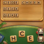 Word connect level 1794