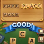 Word connect level 1802