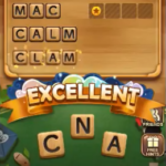 Word connect level 1812
