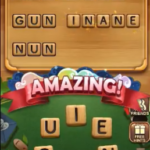 Word connect level 1823