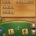 Word connect level 1826