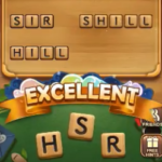 Word connect level 1827