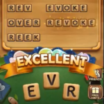Word connect level 1831