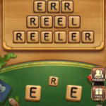 Word connect level 1848