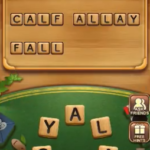 Word connect level 1859