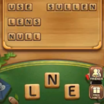 Word connect level 1879