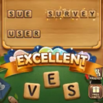 Word connect level 1894