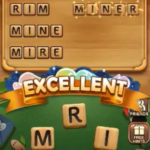 Word connect level 1901
