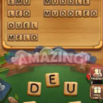 Word connect level 1903