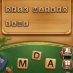 Word connect level 1911