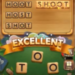 Word connect level 1914