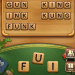 Word connect level 1918