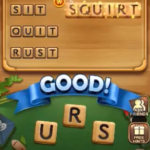 Word connect level 1921