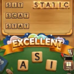 Word connect level 1925