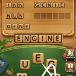 Word connect level 1928