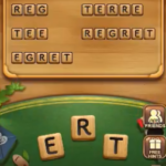 Word connect level 1930