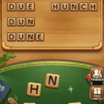 Word connect level 1931