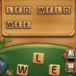 Word connect level 1932