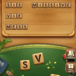 Word connect level 1934