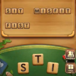 Word connect level 1935