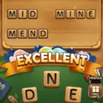 Word connect level 1939