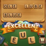 Word connect level 1947
