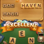 Word connect level 1948
