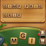 Word connect level 1952