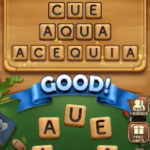 Word connect level 1953