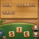 Word connect level 1993