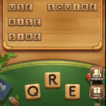 Word connect level 1994