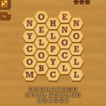 Words crush hidden themes bee level 1
